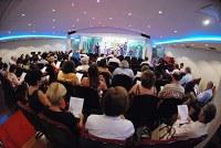 Celebração de Páscoa ocorre nessa quarta-feira, 23, no Taquaral