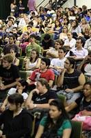 Centro Acadêmico do curso de filosofia promove atividades aos alunos