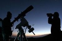 Centro Cultural realiza cursos de astronomia na próxima segunda-feira