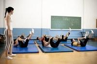 Centro de Qualidade de Vida oferece curso de pilates