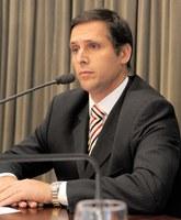 Ciclo de palestras do curso de direito traz Fernando Capez