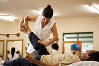 Clínica de Fisioterapia soma mais de 5 mil atendimentos ao mês