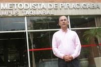 Clovis Pinto de Castro será empossado no dia 9 de fevereiro
