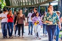 Com a volta às aulas, Unimep recebe mais de 11 mil alunos no dia 9