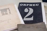 Com espetáculo teatral, alunos celebram centenário da Revista Orpheu