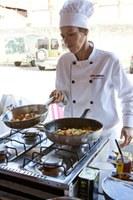 Com novidades, Festival Gastronômico começa na segunda-feira, 8