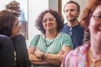 Com palestra e exposição, curso de letras-português celebra dez anos