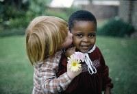 Combate à Discriminação Racial - Onde você guarda o seu racismo?