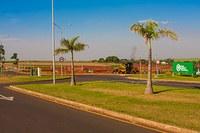 Começa construção de outra via pública no Taquaral