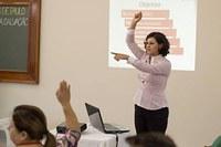 Competências profissionais é tema de nova palestra da Expo 2015