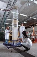 Conheça as profissões de eng. de alimentos e químico industrial
