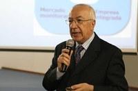 Consultor italiano ministra palestra sobre internacionalização