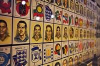 Copa do Mundo toma conta da programação cultural