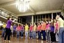 Coral Apepú-Yamí faz série de apresentações em Piracicaba