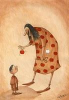 Criança é tema de mostra de humor no Centro Cultural Martha Watts
