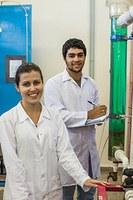 Curso de engenharia química comemora 20 anos