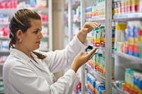 Curso de farmácia promove recepção e aula inaugural