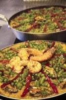 Curso de gastronomia promove almoço Ibérico