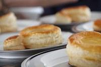 Curso de gastronomia realiza Café com o Comespi