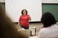 Curso de letras-português promove 1º Seminário de Africanidade