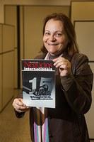 Curso de negócios internacionais lança 20ª edição de revista