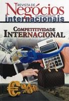 Curso de negócios internacionais lança revista científica