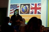 Curso letras-inglês celebra 10 anos; eventos começam nesta segunda