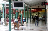 Dez monitores de TVs são afixados no campus Taquaral