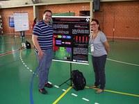 Docente e aluno da pós participam de projeto do Ministério do Esporte