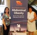 Docentes apresentam resultados de pesquisas em Buenos Aires