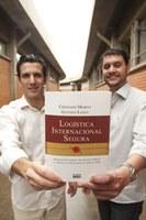 Docentes de NI lançam livro sobre logística internacional hoje, 20