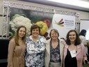 Docentes de nutrição representam a Unimep em encontro em Brasília