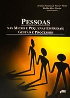 Docentes e alunos do mestrado em administração lançam livro em MG