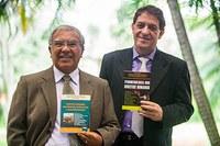 Docentes lançam obras sobre direitos humanos e propriedade intelectual