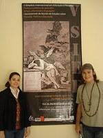 Dois alunos de filosofia participam de Simpósio Internacional em MG