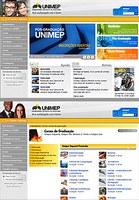 Em fase de testes, novo portal da Unimep está no ar
