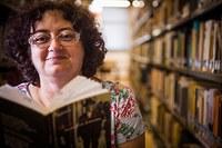 Encontro com a literatura ocorre na quarta, 25, no Martha Watts