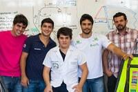 Equipe Baja Unimep conquista 3º lugar na prova de tração