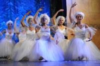 Espetáculo de balé clássico é atração no Teatro Unimep