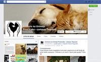 Estudante de PP ajuda animais abandonados no Taquaral
