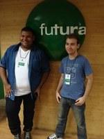 Estudantes de rádio e TV participam de projetos do Canal Futura