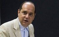 Eugênio Bucci fala sobre tempos de emoção e crise no jornalismo dia 31