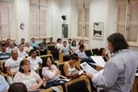 Evento promovido pelo Cepeme reuniu comunidades interna e externa