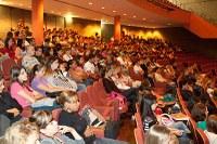 Eventos de recepção apresentam Unimep aos novatos dos quatro campi