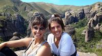 Ex-alunas viajam pela América Latina experimentando sabores e coletando receitas