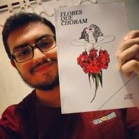 Ex-aluno de jornalismo lança livro sobre violência contra mulheres
