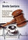 Ex-aluno do mestrado em direito lança obra sobre direito sanitário