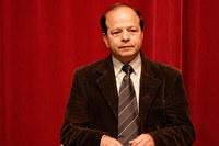 Ex-reitor Almir Maia recebe Moção de Congratulação