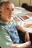 Exposição de obras abstratas leva mais cor ao Taquaral