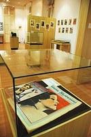 Exposições reavivam os mundos do cinema e da TV